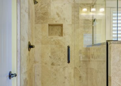 shower glass by at a to diy step home installation guide of doors